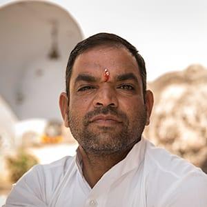 Indian-man
