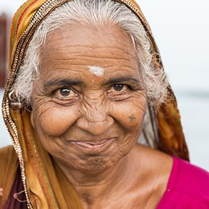 indian-older-woman